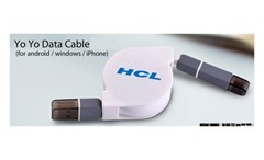 Yo Yo Data Cable