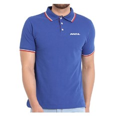 Swiss Military Polo T-shirt Blue